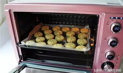 烘焙|十六款桃酥做法及配方~致敬小時候那些美好的歲月!