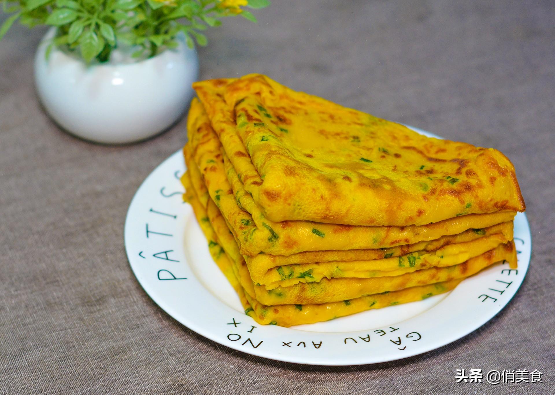 南瓜最好吃的7種做法,步驟簡單,香甜美味,每天輪換著吃