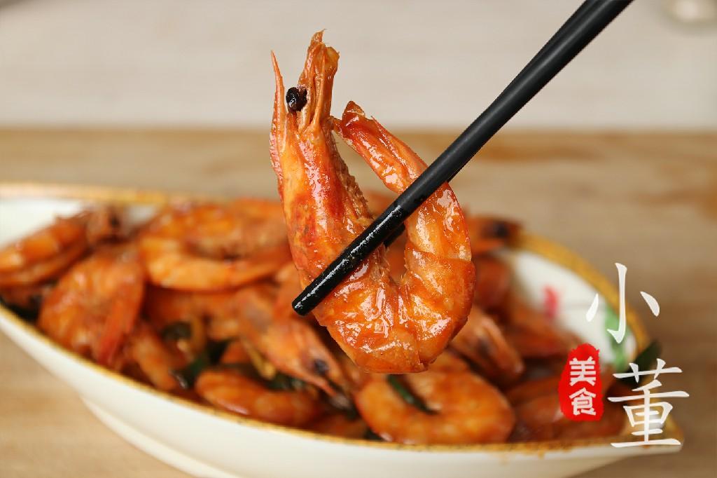 想吃蝦不要再去飯店了,教你6種做法,總有一道是你喜歡的