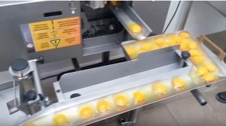 神奇的蛋白蛋黃分離機器,看了很療癒