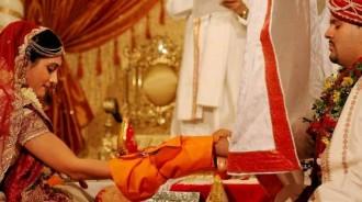 新郎在婚禮上「背不出九九乘法表」新娘氣得當場退婚:我不嫁了!