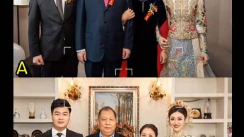 哪個是娘家?哪個是婆家?