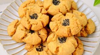 學會這7種小餅乾,孩子零食不用買,少油少糖,簡單易做