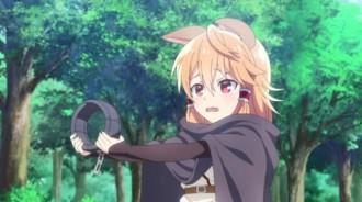 還真「外出撿到寶」,利歐喜獲狐人妹妹,旅途有伴了