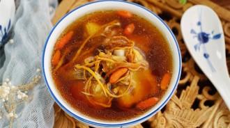 推介7道提高免疫力湯食譜,補充營養、寶寶超愛喝~