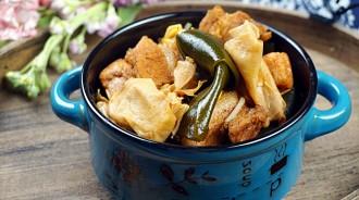 推介8款燉菜食譜,營養美味,方便省時!
