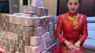 剛賣房想結婚!岳父要求「聘金要1800萬」他當場傻眼 女友也堅持「只是走台灣傳統」:很合理吧?