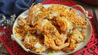 推介7款螃蟹食譜,秋季蟹肥,營養美味!
