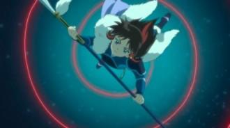 半妖的夜叉姬貳之章:讓人吐槽的劇情來襲,剎那覺醒特殊力量