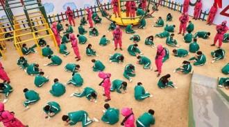 南韓推真人版《魷魚遊戲》!贏家1億獎金
